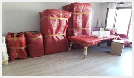 Eskişehir ofis taşıma